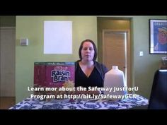 Free Cereal & Milk at Safeway: Secrets of a Coupon Black Belt