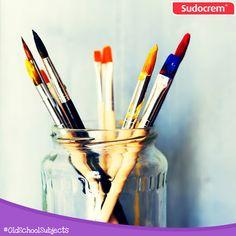 Art & Design!