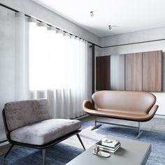 56 sqm Apartment | Leibal