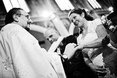 Greek wedding photographer | London Wedding Photographers | Wedding photography by Peter Lane - Orthodox priest