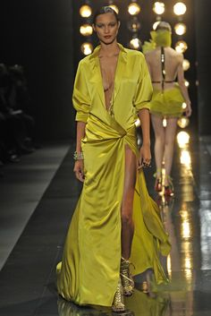 Alexandre Vauthier Couture Spring 2014
