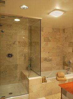 Winnetka Bathroom