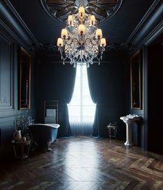 franska paradvåningar, sekelskifteslägenheter till salu & klassisk inredning