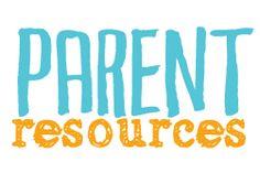 The Chapel - Parent Resources