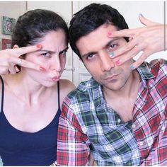 Couple goals! #indianyoutuber #indianvlogger by indianyoutubers
