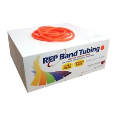 REP Band 100-Feet Resistance Exercise Tubing | Shop OPTP.com