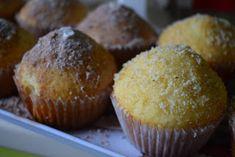 Süti és más...: Kűrtöskalács muffin