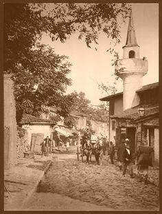 Istanbul 1898.