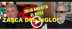 Zasca del SIGLO! Julio Anguita ¿Quién es el culpable de la situación de ...