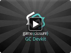 Game Closure - Home