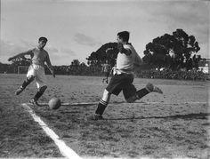 Jogo de Futebol, Lisboa, Portugal