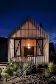 5osA: [오사] :: *3개의 박공지붕 하우스 [ Jackson Clements Burrows ] Seaview House