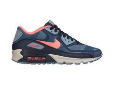 The Perfect Sneaker - The Nike Air Max 90 Premium Tape Women's Shoe, $120