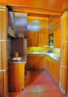 Alabama's only Frank Lloyd Wright house is 75 years old. See why Rosenbaum Home is special   AL.com