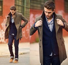 GQ! - gimme dat coat and shoes. now.