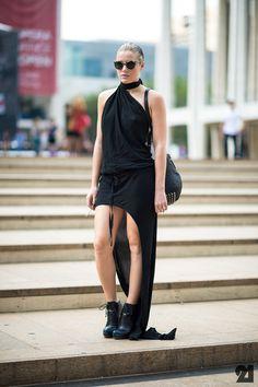 Lily MacGregor | New York City