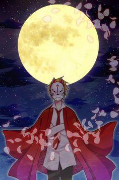 Abeno Haruitsuki with kitsune mask Anime Films, Anime Characters, Anime Character Names, Manga Anime, Anime Art, Kitsune Mask, Chinese Cartoon, Natsume Yuujinchou, Naruto Cosplay