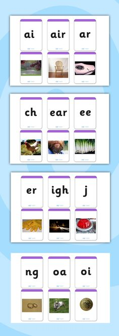 85 Best Synthetic Phonics Images Primary School 1st Grades