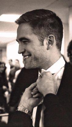 Robert Pattinson ❤Dior