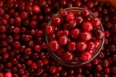 Did you know? Cranberries are packed with antioxidants, which are natural fertility boosters. This year, skip the can and whip up a batch from scratch! Your family and body will thank you. Your family, and body will thank you. Need a recipe? Check this one out. #FamLove #GiveThanks #Cranberries #DYK #Fertility
