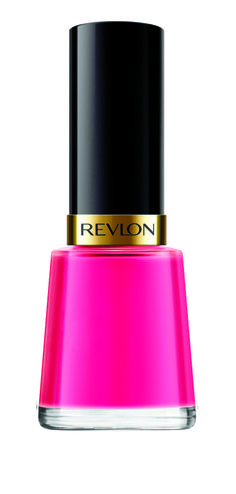 Revlon Nail Enamel in Optimistic