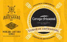 Festa da cerveja artesanal - 13 a 15 Março 2015 em Leiria