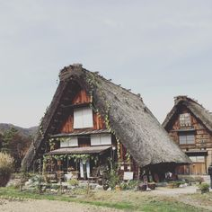 Doesn't this kiiinda look like the Totoro house? Let designer Yuka Izutsu of tell you how to visit in her guide to the Japanese countryside. by ofakind Places To Travel, Places To See, Japanese Countryside, Tokyo Travel, Tokyo Trip, Japanese Architecture, Weekend Trips, Pilgrimage, Where To Go