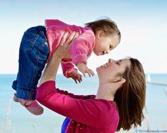 Las ironías en la vida de una mamá | Blog de BabyCenter