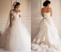 My Favorite Wedding dress!