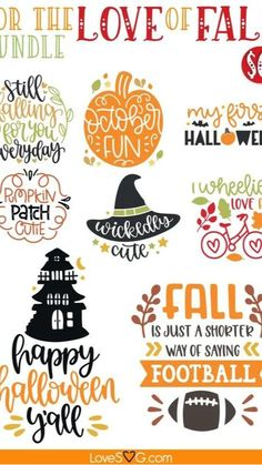 Halloween Vinyl, Halloween Design, Halloween Crafts, Bullet Journal Cover Ideas, Cricut Craft Room, Fall Projects, Silhouette Projects, Silhouette Studio, Svg Cuts