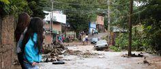 InfoNavWeb                       Informação, Notícias,Videos, Diversão, Games e Tecnologia.  : Chuvas intensas causam danos a dez cidades do Rio ...