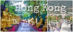 Do This! Not That! : What to do in Hong Kong