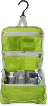 f626f48629f Eagle Creek Pack-It Specter On Board Toiletry Kit Eagle Creek Pack It,  Packing