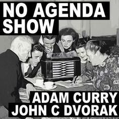 http://www.noagendashow.com  #na #noagenda #itm #inthemorning  #JohnCDvorak #AdamCurry