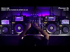 Pioneer XDJ-700: Kompakter Media Player mit Touchscreen - http://www.delamar.de/dj-equipment-2/pioneer-xdj-700-30970/?utm_source=Pinterest&utm_medium=post-id%2B30970&utm_campaign=autopost