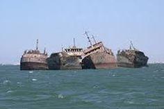「ship graveyard」の画像検索結果