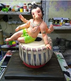 Ganpati Drawing, Ganesha Drawing, Lord Ganesha Paintings, Ganesha Art, Jai Ganesh, Ganesh Lord, Ganesh Idol, Shree Ganesh, Ganesha Pictures