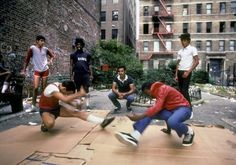 Hip Hop like should be | Beat Street Days | Pinterest | 1980s ...