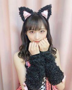 I'm the biggest fan of 小栗有以November 21 2020 at 09:40PM Cute Costumes, Japan Girl, 21st, Asian, Crop Tops, Instagram, Oguri, September, Women