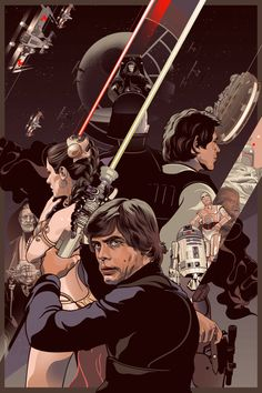 Star Wars es un fenómeno mundial que ha traspasado fronteras y décadas. Su impacto va desde su argumento, hasta la forma en que la trilogía original fue anunciada a un público escéptico que no esperaba mucho de la próxima obra de George Lucas, un director virtualmente desconocido que, a partir del estreno de A New …