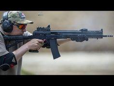 """Rússia: Forças Armadas testam novos Kalashnikovs e o traje """"guerreiro"""" de combate - YouTube"""