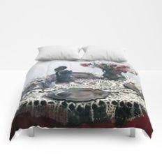 Artesanía/Handcraft Comforters
