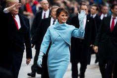 Diario En Directo: La ausencia de Melania Trump en Washington plantea...