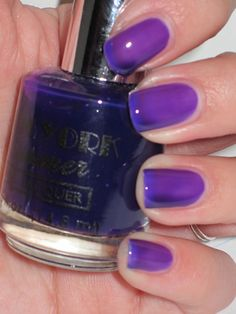 New York Summer - Hot Purple 2
