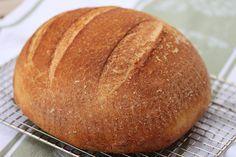 Karen's Kitchen Stories: Basic Sourdough Bread