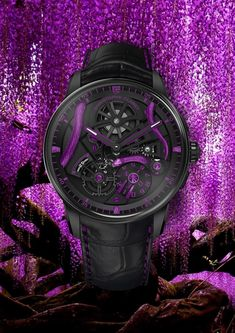 Skeleton Watches, Accessories, Concept