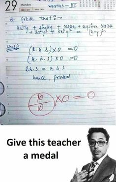 Math Fail – From failures in math, funny jokes, cool facts, puzzles, comics… – page 10 Funny School Memes, Very Funny Jokes, Crazy Funny Memes, School Humor, Wtf Funny, Funny Facts, Funny Quotes, Funny Stuff, Hilarious Memes