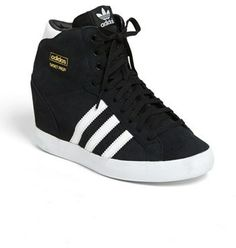 factory authentic c6ab5 79a9b adidas Hidden Wedge Sneaker (Women) - ShopStyle