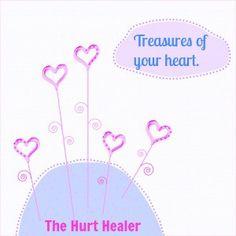 So how is your heart today? #faith #heart #love
