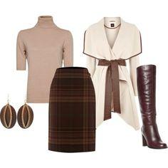 Fall 2012 office wear